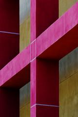 San Diego Study #56 (booksin) Tags: modern moderne moderno contemporary contemporneo contemporain contemporaneo achitecture architektur architettura arquitectura building buildings geometry geometria gomtrie geometrie geometra geometric booksin copyright2016booksinallrightsreserved