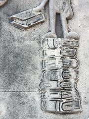 KA,2016 - La Richesse - Wealth, Palais Royal, Rue de Rivoli, Paris-y (L'art au prsent) Tags: streetart basrelief pierre sculpture ornament 1er arrondissement1er aidassistanceamourlovedollardollarsballonairballooncamaradescamaradecomradelibertfreedomtristessesadnesspetitgrandtallsmallcoeurheartlgerlightpile livrespile bookslivres scolairestextbookstextbookschool textbooksschool textbookka details dtail dtails detalles palaisroyal colonne ruederivoli rivoli paris paris1erarrondissement 1erarrondissemnt rue street richesse wealth argent money amiti friendship friend copain boy garon petitgaron book books livre livres scolaire cole school academic aide entraide mutualaid assistance amour love dollar dollars ballon airballoon camarades camarade comrade libert freedom tristesse sadness petit grand tall small coeur