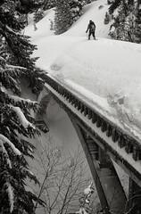 Bridge Crossing, Mt. Hood (Scott Withers Photography) Tags: mthood oregon