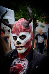 20160820_0007 (Ove Ronnblom) Tags: 2016 stockholm zombiewalk