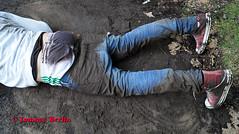 jeansbutt10657 (Tommy Berlin) Tags: men jeans butt ass ars levis