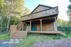 Ingrid's Northwoods (jayklosinski) Tags: vacation rental northwoods snowmobiling skiing atv wisconsin michigan