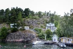 Untitled photo (yepyep) Tags: yepyep stockholm schweden sweden strömmakanal sandhamn boattrip bootstour
