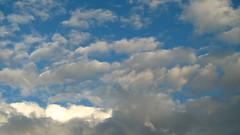 Clouds (Perutio) Tags: cloud clouds nuvole landscape blu azzurro bianco blue cielo sky veneto white nuvola allaperto