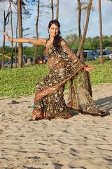 South Actress SANJJANAA Photos Set-6-Mahanadi Clips (63)