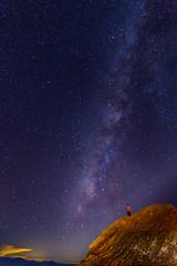 IMG_6737-2 (d1989621) Tags: hehuan mountain trails taroko national park                    taiwan nantou county high altitude 100 peaks galaxy night view meteor star alpine