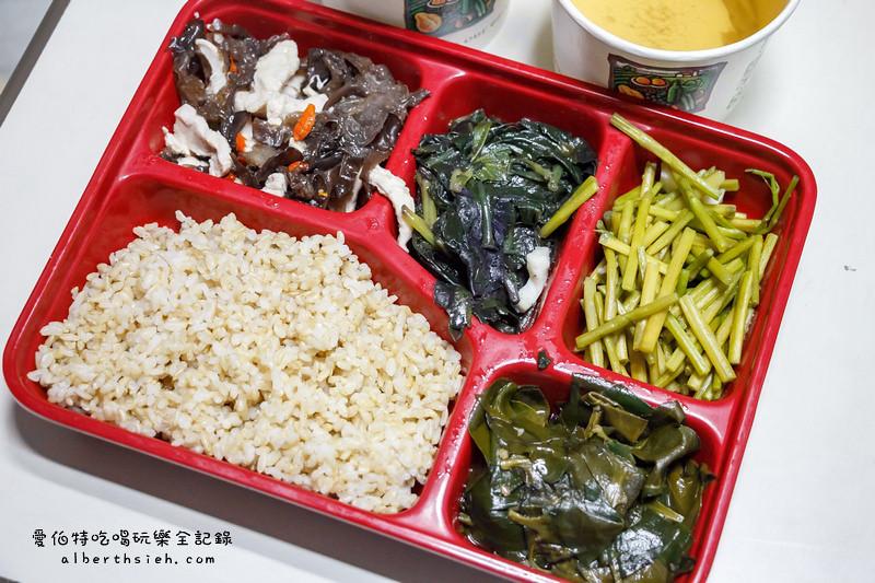 媽媽日記.林口長庚醫院產婦餐