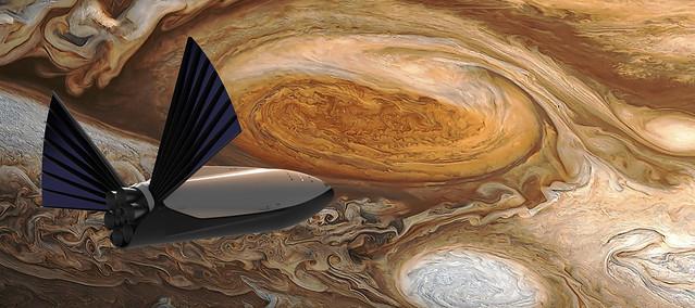 Interplanetary Transport System