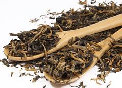 Tealyra's Tea (TEALYRA) Tags: tea tealyra loosetea black