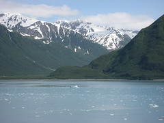 Alaska 2006 (sharon3960) Tags: peaceful serene alaska 2006 mountain ice water clouds sky snow outdoors july