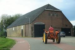 DSC_4421 (2) (Kopie) (Rhoon in beeld) Tags: rhoon landbouwdag essendijk 2016 tractor trekker pulling historische
