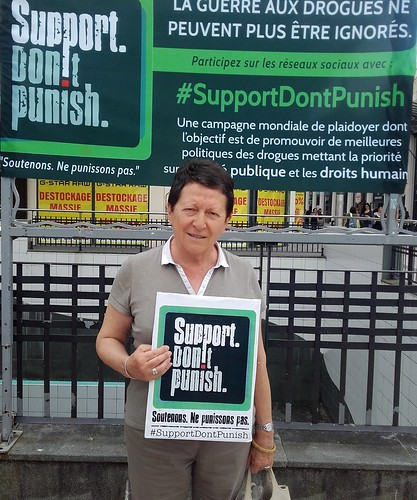support don't punish  Pau 201645