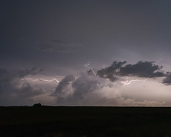 Lighning (corkemup52) Tags: beatrice beatricenebraska lightning landscape nebraska nature nikond7000 sky storm nikon18200mm outdoors