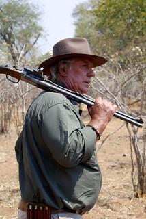 Namibia Dangerous Game Safari - Caprivi Strip 36