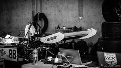 Historic Grand Prix Zandvoort 2016 (lex_visser) Tags: zandvoort circuitparkzandvoort historicgrandprix2016 zwartwit surtees