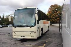 IMGB7967 Cooke-Abacus LI AM52MXW Salisbury 15 Oct 16 (Dave58282) Tags: bus li cooke abacus am52mxw mod