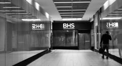 BHS closed, Birmingham, UK (photobobuk - Robert Jones) Tags: bhs history hertiage streetscene monochrome black white england shopping thanks birmingham greatbritian uk