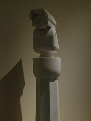 Surveillance Camera, 2010 (failing_angel) Tags: 181116 london cityofwestminster royalacademy aiweiwei piccadilly surveillancecamera marble