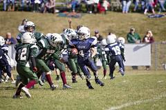 IMG_2477eFB (Kiwibrit - *Michelle*) Tags: pee wee football winthrop monmouth boys team game 101516 play