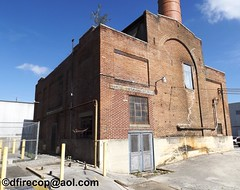 Pensupreme Heating Plant. 400 North George Street, York, PA. Built 1940's (6) (dfirecop) Tags: dfirecop pensupreme plant york pa boiler heating 400 north georgestreet built 1940s 1940