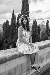 Veronica (Sandro Albanese) Tags: veronica ragazza ragazze teen teens beauty bellezza shooting moda mode model models fashion donna donne woman women villa