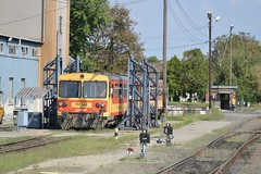 (snoeziesterre) Tags: reizen treinreizen nvbs sne 2016 hongarije sloveni oostenrijk treinen trains traintravels traveling