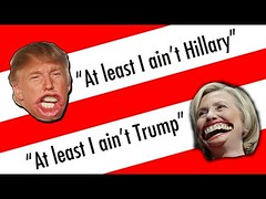 TRUMP/HILLARY SLOGANS (YIAY #290) (Download Youtube Videos Online) Tags: trumphillary slogans yiay 290