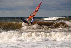 Windsurf World Cup auf Sylt. (   flickrsprotte  ) Tags: windsurfworldcupaufsylt sylt westerland nordsee insel wind wellen flickrsprotte wasser sieger gewinner herbst 52wochenfotochallenge