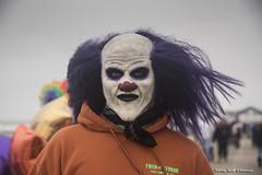Send in the Clowns (scottnj) Tags: zombie zombiewalk asburypark 2016zombiewalk scottnj halloween scary makeup zombiemakeup scottodonnellphotography zombiephotos zombiewalkasburypark ninthannualzombiewalk 9thannualzombiewalk