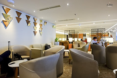 Lounge space (A. Wee) Tags: terminal3 cgk jakarta 雅加达 airport 机场 garudaindonesia lounge