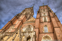 Katedra w. Jana Chrzciciela (AnnieWilcoxPhotography) Tags: religiousbuilding wroclaw plkatedralny cathedralofstjohnthebaptist wroclawcathedral travelphotography johnthebaptist travellingwithacamera anniewilcoxphotography animotowroclaw wwwanniewilcoxcouk 2016 anniew69 edifice cityphotography baltic edifices placeofworship poland nikon day2 annie silesia photography august building aug d7000 europe wroclawcatherderal anniewilcox