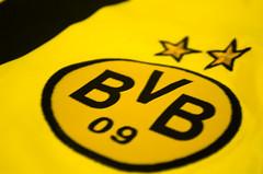 Borussia Dortmund (RahulChandra23) Tags: borussia dortmund germany nikon nikkor world famous football club likes popular photography sport fan bvb