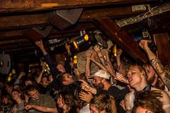 Gorilla Angreb - Live @ Loppen 30.09.2016 (Owlpuke Photo) Tags: gorillaangreb loppen musikloppen christiania copenhagen denmark punk punkrock punks ktown music musicphotography concert concertphotography livemusicphotography liveconcertphotography live crowdsurfing canon6d canon2470 owlpukephoto colors bw danish danishpunk