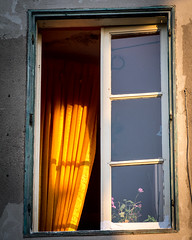 [untitled] (born ghost) Tags: barga colour italy tuscany window
