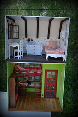New price! (pe.kalina) Tags: doll dollhouse miniature blythe barbie momoko poppy parker furniture handmade