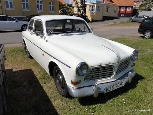 1967' Volvo 121 Amazon