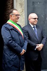 Colombo16 (Genova città digitale) Tags: giornata cristoforo colombo 12 ottobre 2016 genova casa usa compagna