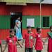 Students participate in school activities