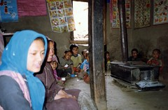 An Anganwadi in Lahaul in Himachal.  #Himachal #Himalaya #India #picoftheday #photooftheday #ClimberExplorer #rural #incredibleindia #countryside #anganwadi #Lahaul #Spiti (Anil.Yadav1) Tags: himachal picoftheday anganwadi countryside spiti incredibleindia climberexplorer india himalaya lahaul rural photooftheday