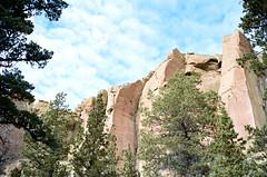Smith Rock State Park (Dunstan) Tags: 959 film portra bessar 3a voightlnder kodak 400 color 35mm