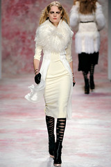 00200fullscreen (Mademoiselle Snow) Tags: prabal gurung autumnwinter 2011 ready wear collection