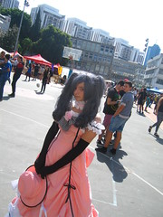 Black Butler Ciel Cosplay (Shlomi Fish) Tags: cosplay girl black butler manga anime icon festival 2016 tel aviv israel