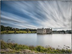Leeds Castle on a windy day (jerry_lake) Tags: 15oct2016 257secsexposure iso100 leesuperstopper leedscastle wps f71