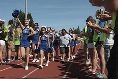 SONC: Bay Area School Games (Special Olympics Northern California) Tags: lafayette usa