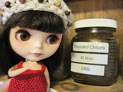 Chicory's not so sure about this item.