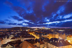 Stunning clouds over Prague (Miroslav Petrasko (blog.hdrshooter.net)) Tags: camera city travel cloud color castle digital canon lens effects photography eos photo blog high europe dynamic prague image prag praha praga center software processing multiple 5d imaging dslr range hdr hdri miroslav exposures bracketing 2470mm tonemapped photographyblog photoglog theodevil hdrshooter petrasko miroslavpetrasko hdrshooternet