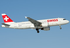 HB-IJH  Swiss International Air Lines Airbus A320-214 (Osdu) Tags: airplane airport swiss aircraft aviation aeroplane airbus aviao flugzeug avin aereo spotting dme avion a320 avia vliegtuig flygplan planespotting swissinternationalairlines   dbendorf aeroplano lentokone  samolot uak flugvl domodedovo   luftfahrzeug lennuk    uudd hbijh  letoun a320 fastvingefly aroplanum