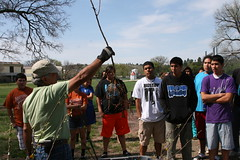 Fruit Tree Planting Foundation (Red Cloud Indian School) Tags: trees plants nature students fruit children education indian nativeamerican nativeamericans americanindian sioux lakota pineridgeindianreservation redcloudindianschool fruittreeplantingfoundation