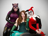 Gotham Sirens (LynxPics) Tags: wow big san jose gotham bellechere 2013 tallestsilver