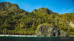 20130410_3190 (bebitoi) Tags: beach island bay paradise philippines secretbeach beachlife lagoon whitesand biglagoon elnido palawan bacuitbay smalllagoon helicopterisland sevencomandobeach